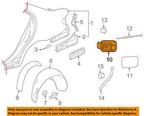 s l300 mercedes oem 09 14 c300 fuel door lock actuator 2047500103 ebay