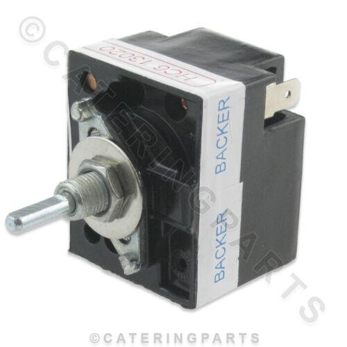 clair 13A 240v régulateurs de l/'énergie à thermostats Universel 13 amp simmerstats