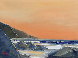 SUMMER-PACIFIC-FIVE-Original-Expression-Seascape-Ocean-Painting-9x12-051319-KEN