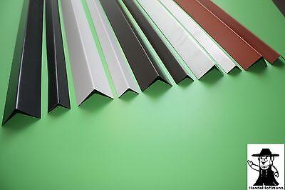 Winkelblech Zink Alu Aluminium Blech Dach Dachblech Kante