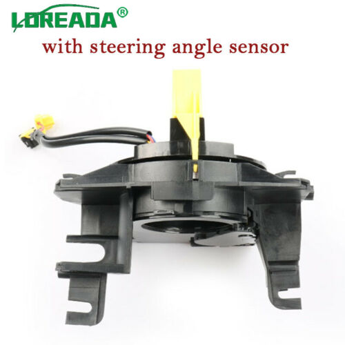 Cable Assy slip ring with sensor for Dodge Jeep Grand Cherokee Wrangler Patriot