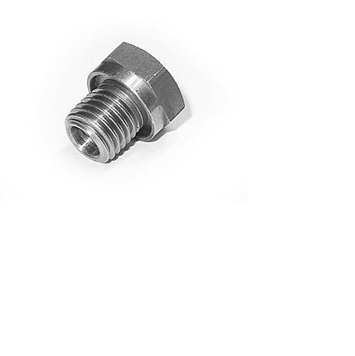 Heavy equipment parts accs business industrial 12003463 screw plug for bishamon bs 55 hydraulic unit fandeluxe Gallery