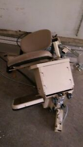Electric stairway chair lifts ebay for Motorized stair chair lift