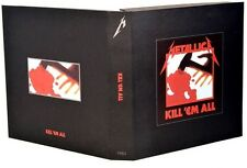 Metallica - Kill Em All  2016 [Vinyl New]
