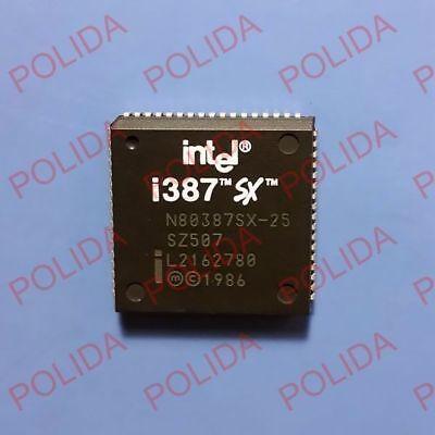 1pcs N80387SX CoPro New