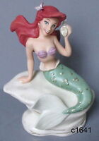 Lenox Disney The Little Mermaid Ariel On Rock Figurine New in Box