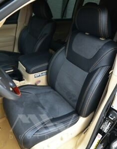 Remarkable Details About Set Seat Covers Lexus Lx 570 2008 2015 Premium Alcantara Interior Gmtry Best Dining Table And Chair Ideas Images Gmtryco