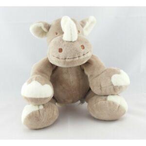 Doudou-rhinoceros-gris-KIABI-BEBE-Rhinoceros-Classique
