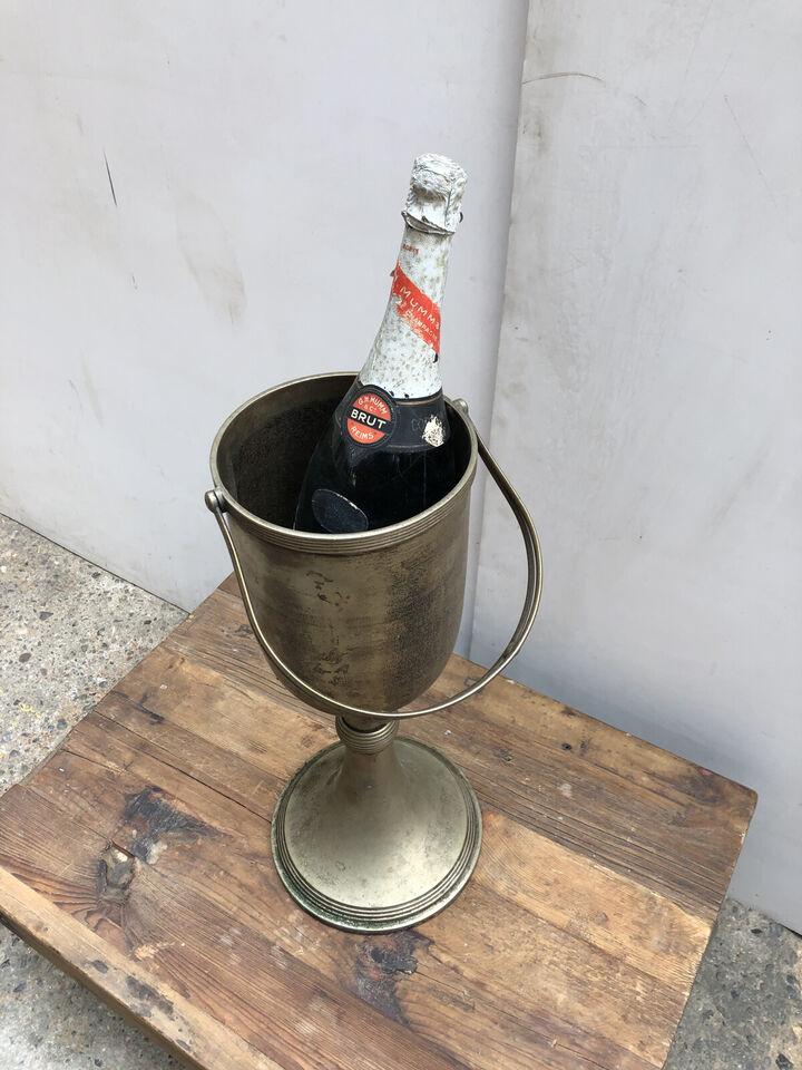Champagne køler