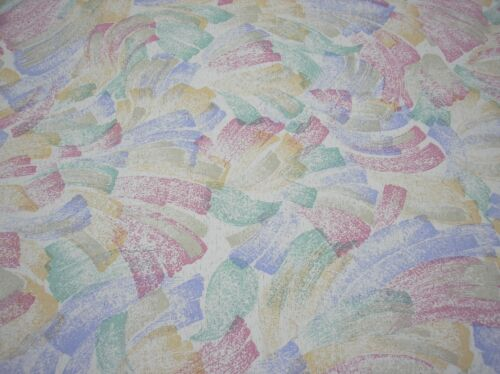 """Sold by the Yard Shades of Pastels 58/"""" Wide Outdoor Upholstery Fabric"""