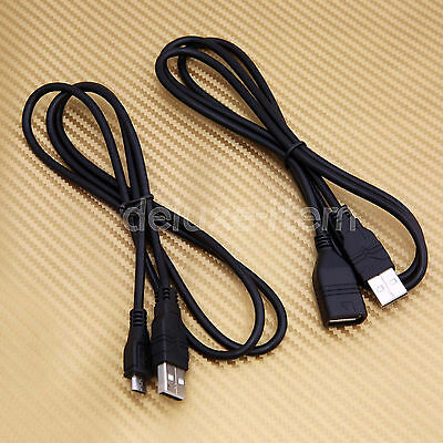 5FT USB Extension Cable Pioneer AVIC5000NEX AVIC5100NEX AVIC5200NEX AVIC5201NEX