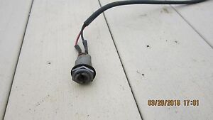 image is loading ariens-snowblower-original-ignition-switch-with-wire-st724