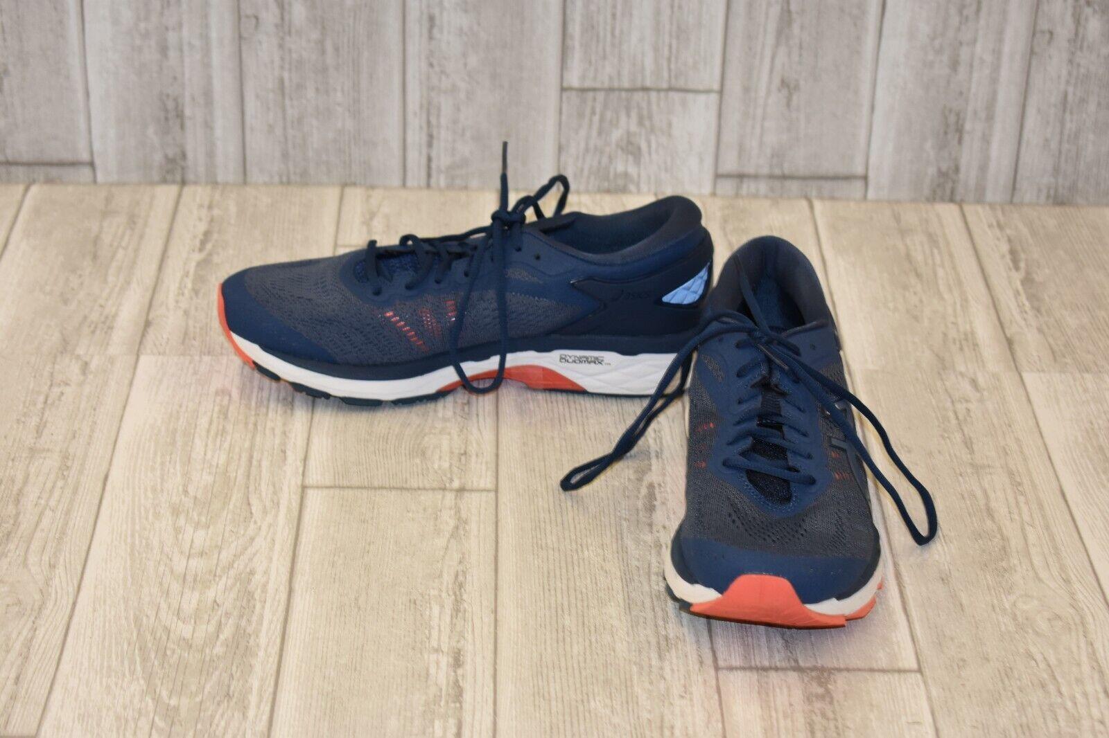 Asics Gel-Kayano 24 Athletic shoes - Men's Size 9 - bluee