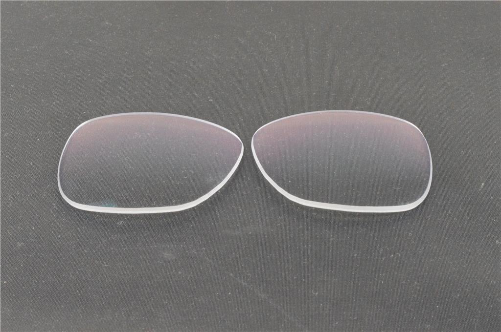 2d41f4c006 Hard Coated Anti Reflective Clear Lens Fit Ray Ban 2132 58mm Sunglasses