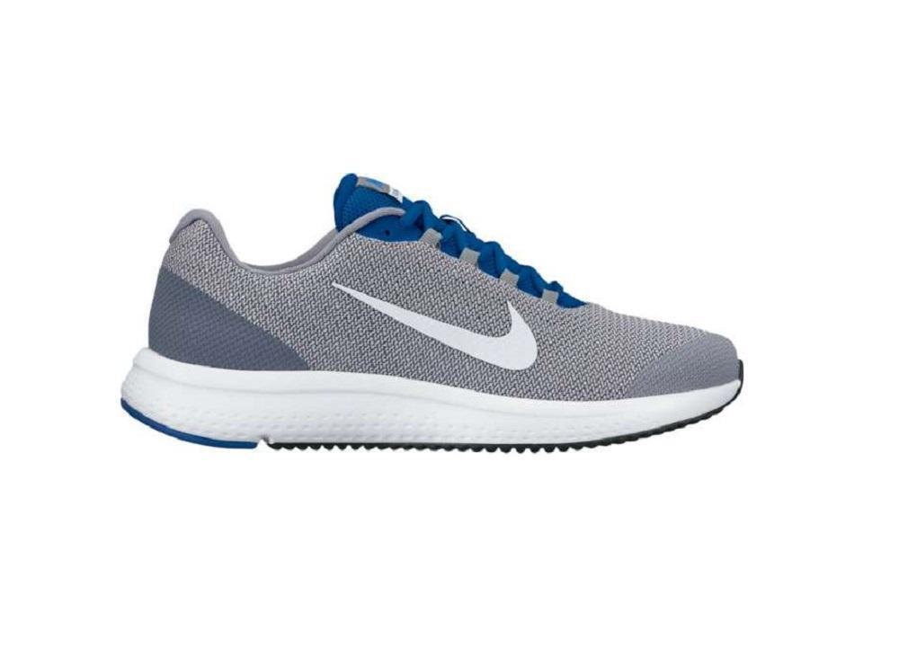 Herren Nike runallday Cool Grau Laufschuhe 898464 005