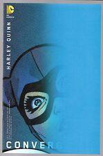 Convergence Harley Quinn '15 1 Guinaldo Cover NM B4
