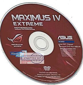 Download Drivers: Asus Maximus IV Extreme JMicron JMB36X Controller