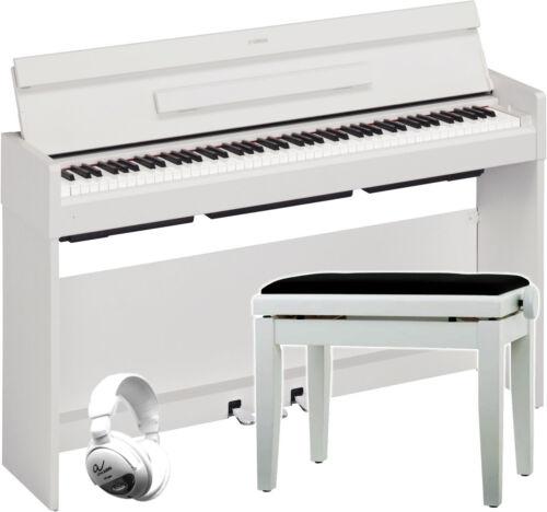 Yamaha YDP-S34 WH weiß matt SETDigital PianoEpianoel Klavier