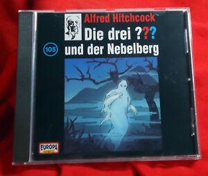 Die-drei-Fragezeichen-und-der-Nebelberg-105-Europa-Hoerspiel-CD