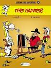 Lucky Luke: The Painter by Bob de Groot (Paperback, 2015)