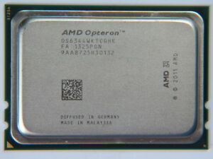 Socket G34 16 MB Cache 8-core OEM AMD 2.8 GHz