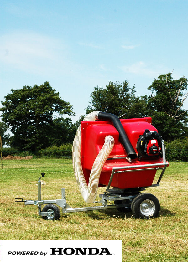 Trafalgar Paddock Cleaner Pc1000 Swivel Honda Horse