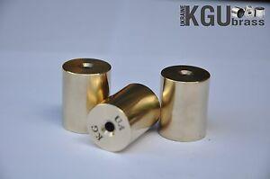 Selmer-Trumpet-Long-Bottom-Caps-KGUBrass-Raw-Brass-D-BCLgR167