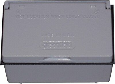 Greenfield Kghbpu Series Weatherproof Electrical Box