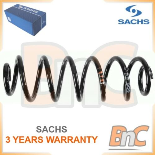 SACHS REAR COIL SPRING SKODA SUPERB ESTATE 3T5 OEM 994337 1K0511115DE