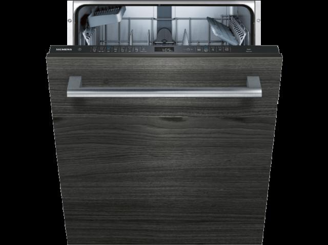 SIEMENS SN658X00IE IQ500, Geschirrspüler 5 Jahre Produktschutz B-Ware