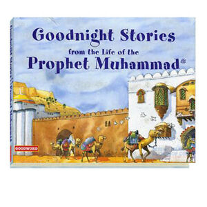 GOODNIGHT-STORIES-FROM-THE-LIFE-OF-PROPHET-MUHAMMAD-MUSLIM-CHILDREN-BOOKS-GIFT
