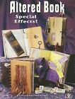 Altered Book: Special Effects! by Betsy McLoughlin, Laurie Goodson (Paperback / softback)