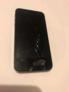 sans-chargeur-non-teste-smartphone-telephone-iphone-4s-fissure-ecran