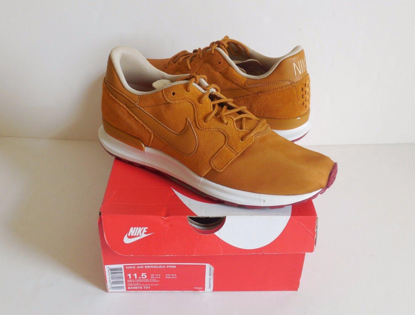 Nike Air Berwuda Premium 844978-701 homme chaussures chaussures homme 2ed096