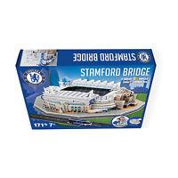 Paul Lamond Games - Chelsea Stamford Bridge Stadium 3d Puzzle