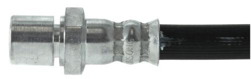 Brake Hydraulic Hose Rear Upper Centric 150.47308