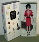 Gal on the Go Silkstone Barbie Doll #N5021 NRFB 2008 Gold Label 2900 Worldwide