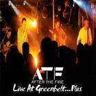 Live At Greenbelt...Plus von After The Fire (2006)