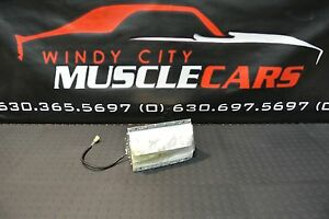 5400466192d6 Details about 1996-02 Dodge Viper GEN 2 Front Right Passenger Air Bag MOPAR  04763480
