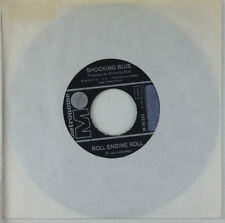 """7"""" Single - Shocking Blue - Never Marry A Railroad Man - s700 - washed & cleaned"""
