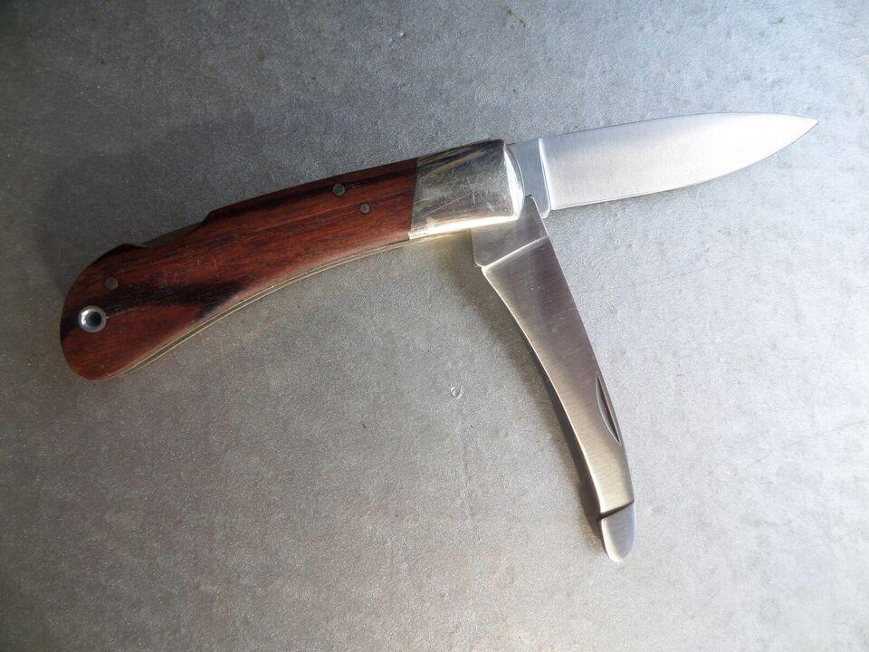 Lommekniv, JAGUAR