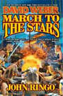 March to the Stars by David Weber, John Ringo (Book, 2004)