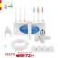 IRRIGADOR-DENTAL-para-GRIFO-Limpieza-de-DIENTES-Higiene-Oral-BUCAL-Portatil miniatura 1