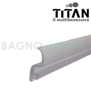 Ricambio guarnizione traverso cm 170 per box doccia Titan 31G52TR00 ...