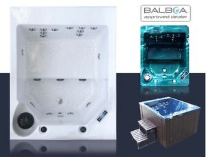 Hot Tub Suppliers Hera Deluxe 2 Seater Hot Tub Balboa Approved In Stock 13 amp - Leicester, United Kingdom - Hot Tub Suppliers Hera Deluxe 2 Seater Hot Tub Balboa Approved In Stock 13 amp - Leicester, United Kingdom