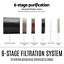 22L-Water-Cooler-Dispenser-Hot-Cold-Filter-Purifier-Benchtop-Countertop-MultiTap thumbnail 4