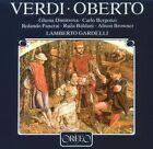 Giuseppe Verdi: Oberto (CD, Feb-1987, 2 Discs, Orfeo)