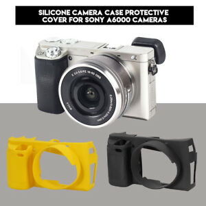 Camera-Soft-Silicone-Rubber-Protector-Cover-Skin-Case-for-Sony-A6000