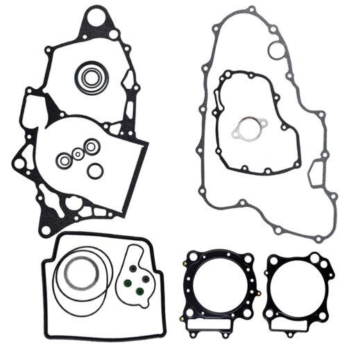 Complete Top End Head Gasket Fit for Honda TRX450R 2006~2009 TRX450 ER 2006~2014