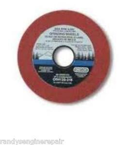 Oregon Or4125 18 4 1 8 Quot X1 8 Quot X7 8 Quot Grinding Wheel Stone 4 1